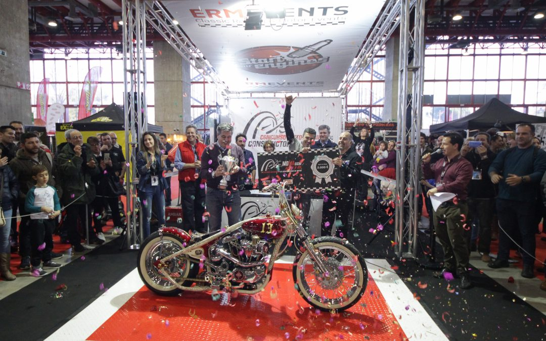 Madrid Bike Show