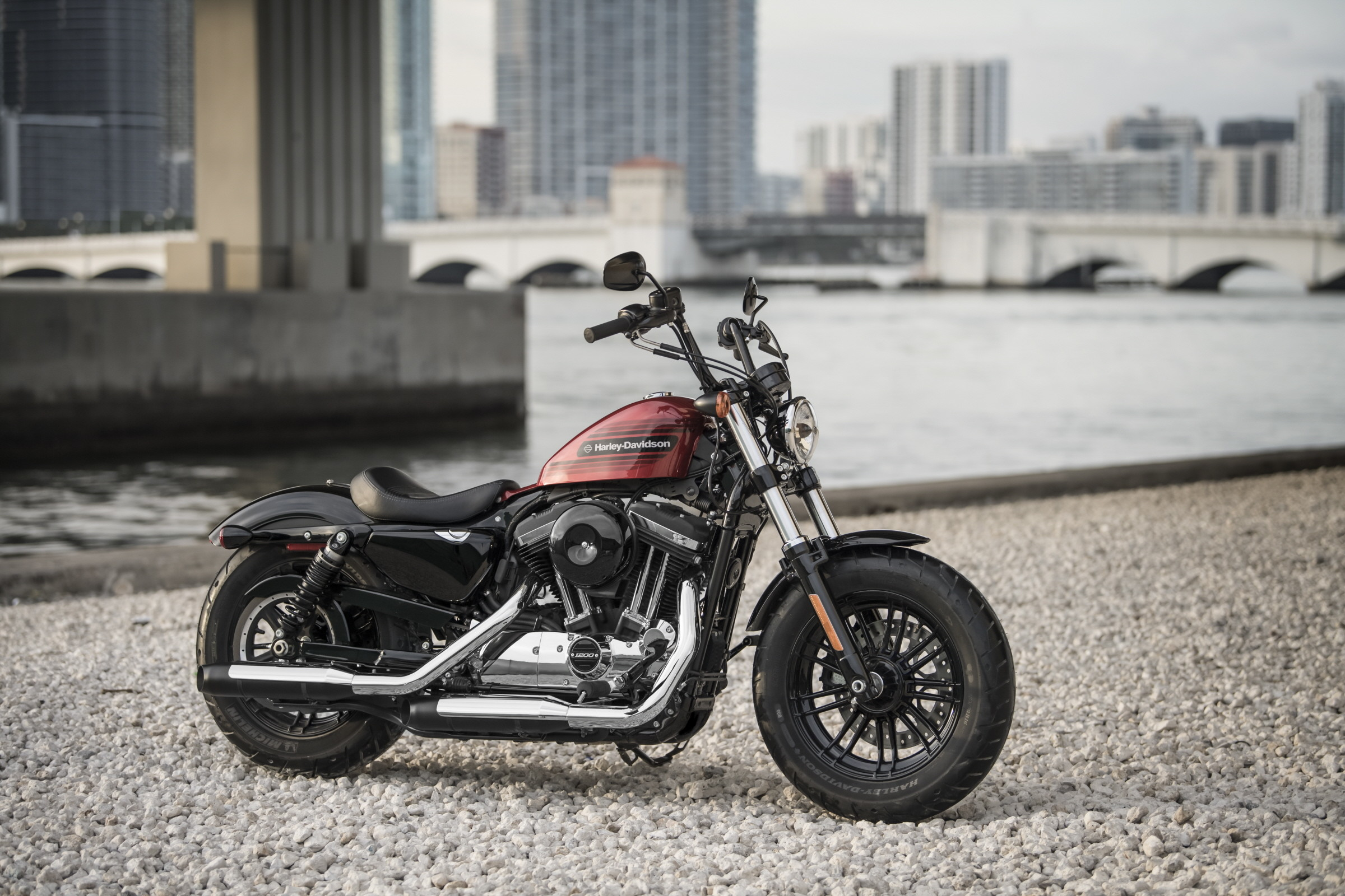 HD Forty Eight Special