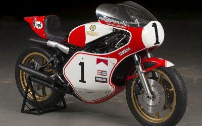 Motorama contará con una espectacular exposición de GP Motorbikes