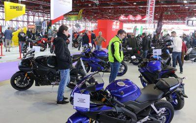 Motorama Madrid 2021 será un evento seguro